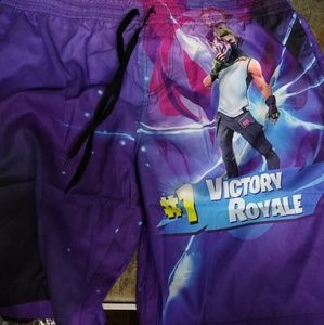 Other - Victory Royale trunks